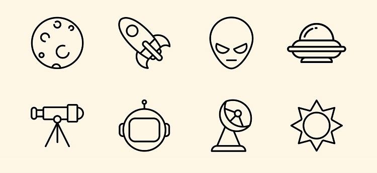 源文件为AI矢量格式,可用Adobe Illustrator进行编辑。