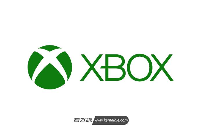 Xbox LOGO矢量素材免费下载(SVG)