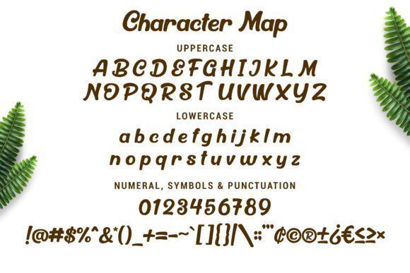 Billyer卡通可爱的粗体手写英文字体
