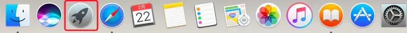 Mac OS系统如何安装PS字体